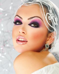 Makeup - Obrázok č. 4