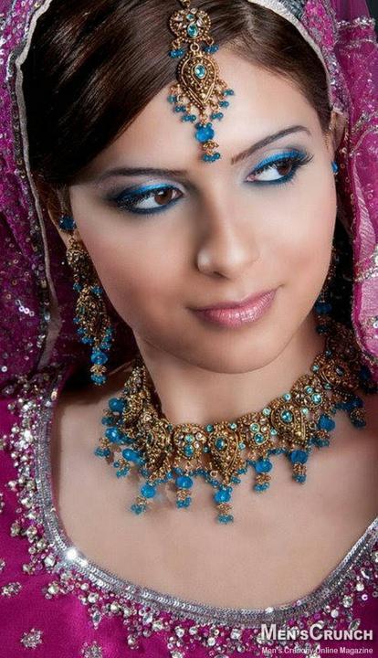 Makeup - Obrázok č. 9
