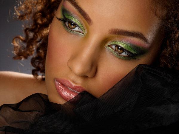 Makeup - Obrázok č. 17