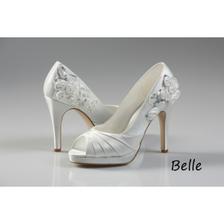 Tieto topánočky budem mať:-)