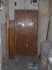 Nove bezpecnostne dvere.