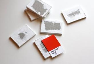 magnetky a vzorkovniky farieb