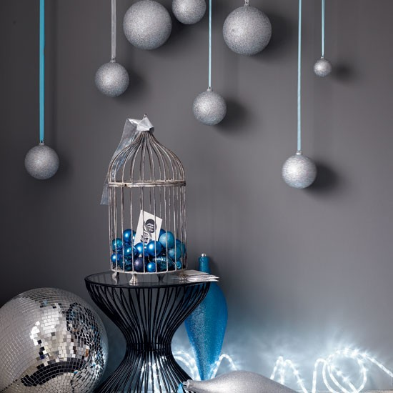 Trochu ine Vianoce - inspiracie - Obrázok č. 10