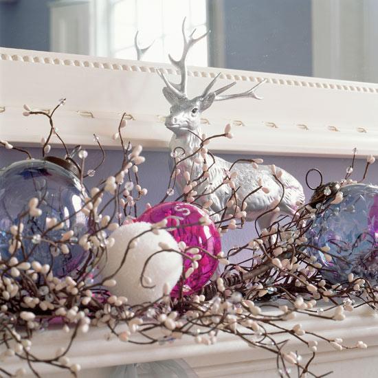 Trochu ine Vianoce - inspiracie - Obrázok č. 12
