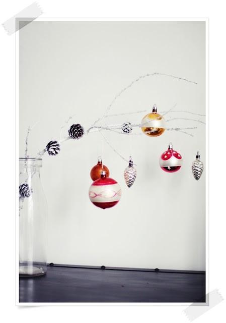Trochu ine Vianoce - inspiracie - Obrázok č. 20
