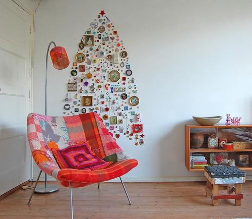 Trochu ine Vianoce - inspiracie - Obrázok č. 22