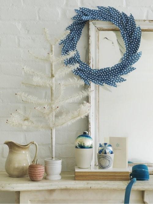 Trochu ine Vianoce - inspiracie - Obrázok č. 33