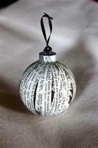 Trochu ine Vianoce - inspiracie - Obrázok č. 35