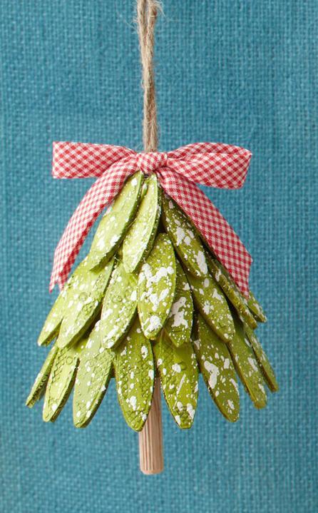 Trochu ine Vianoce - inspiracie - Obrázok č. 41