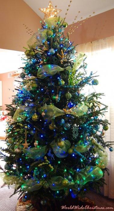 Trochu ine Vianoce - inspiracie - Obrázok č. 46
