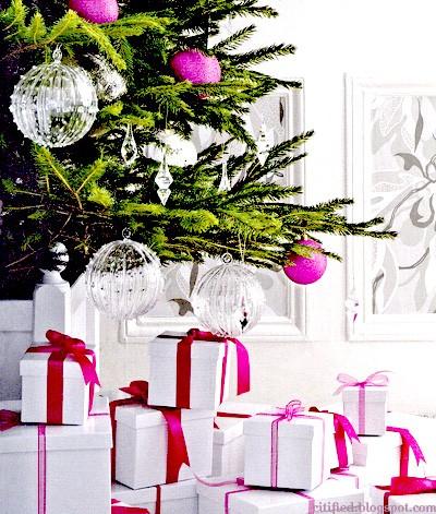 Trochu ine Vianoce - inspiracie - Obrázok č. 48