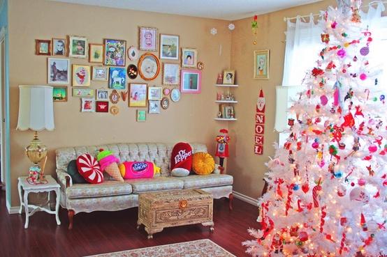 Trochu ine Vianoce - inspiracie - Obrázok č. 51
