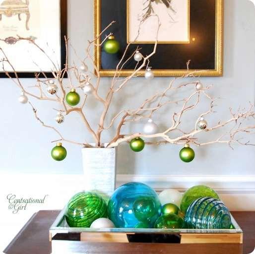 Trochu ine Vianoce - inspiracie - Obrázok č. 60