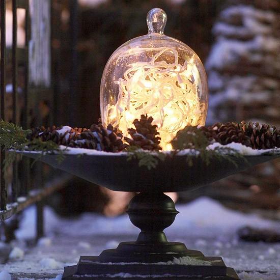 Trochu ine Vianoce - inspiracie - Obrázok č. 67