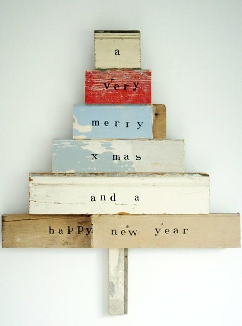 Trochu ine Vianoce - inspiracie - Obrázok č. 86