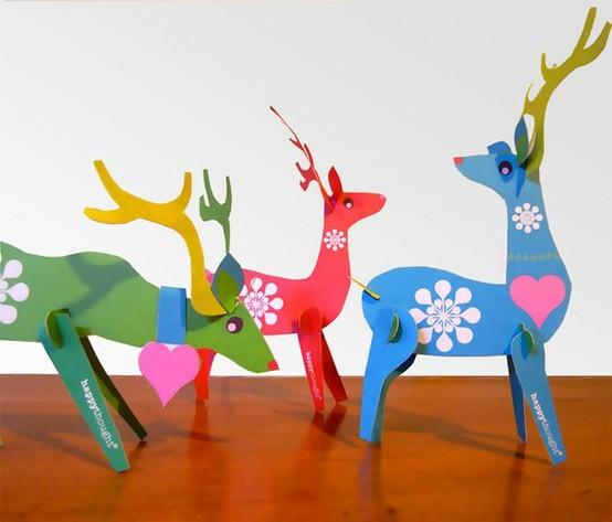 Trochu ine Vianoce - inspiracie - Obrázok č. 87