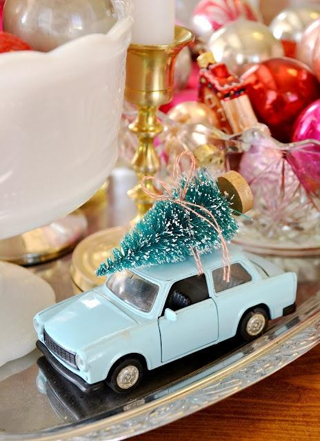 Trochu ine Vianoce - inspiracie - Obrázok č. 94
