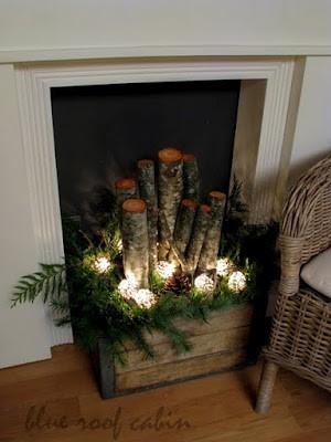 Trochu ine Vianoce - inspiracie - Obrázok č. 100
