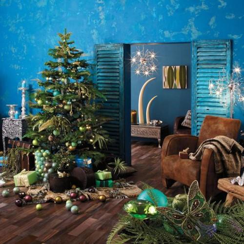 Trochu ine Vianoce - inspiracie - Obrázok č. 31