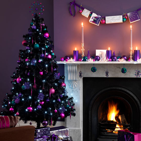 Trochu ine Vianoce - inspiracie - Obrázok č. 24