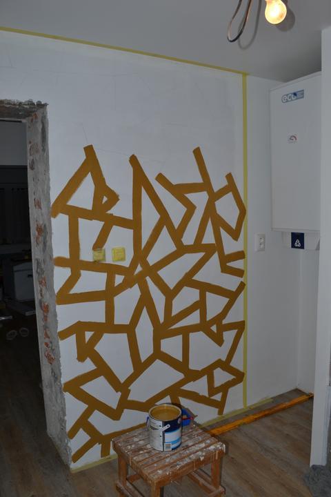 U nás - v malom dome :-) - Pokracujeme- kupelna :-)   inspirated by http://www.modrastrecha.sk/fotoblog/zuzula71/album/ked-nie-su-money-pride-good-idea/11657823/