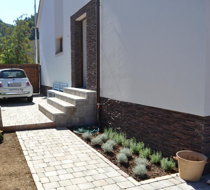 Projekt - záhrada ;-) - Obrázok č. 37