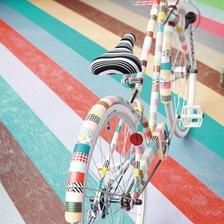 na bicykli :-)