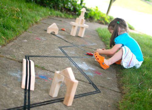Квест на даче для детей - YouTube