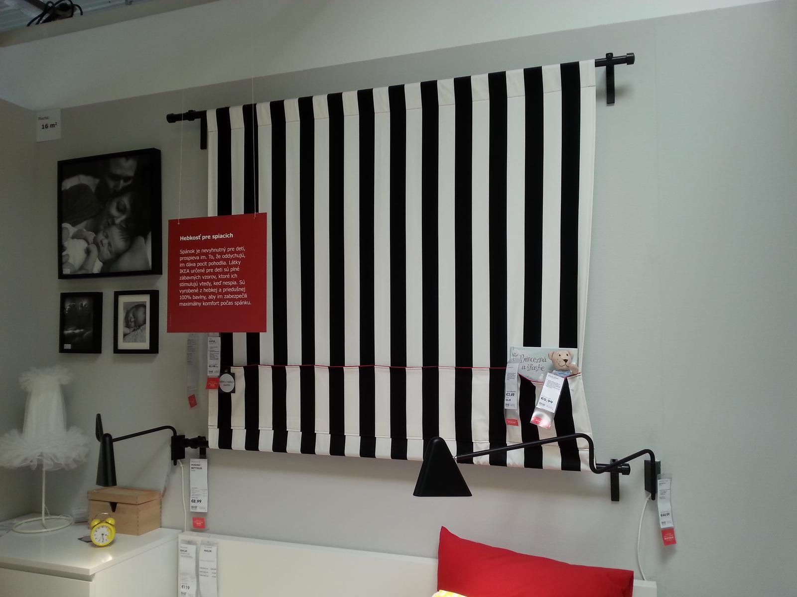 U nás - v malom dome :-) - Toto bola povodna inspiracia pre nas projekt za postel.. :-) a.... vid. dalsia foto