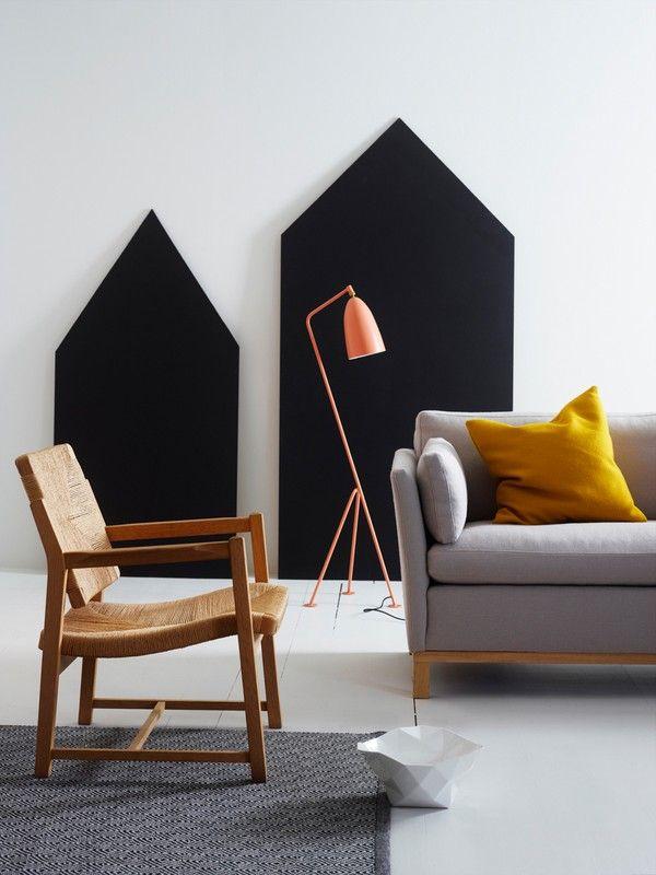 Blackboard-Chalkboard Tabuľová farba inšpi :-) - Obrázok č. 17