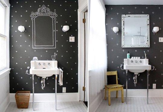 Blackboard-Chalkboard Tabuľová farba inšpi :-) - Obrázok č. 27