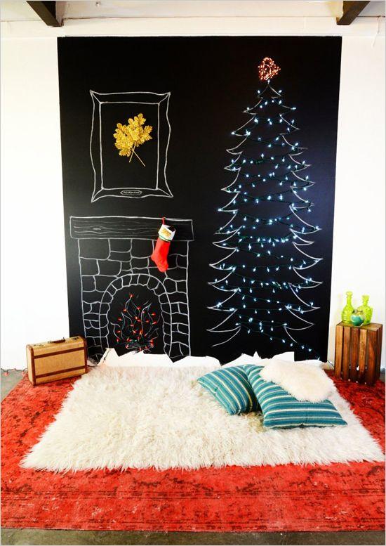 Blackboard-Chalkboard Tabuľová farba inšpi :-) - Obrázok č. 38