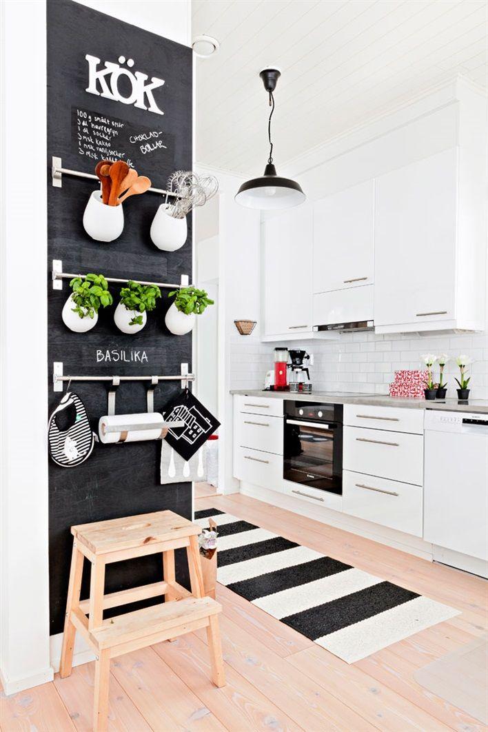 Blackboard-Chalkboard Tabuľová farba inšpi :-) - Obrázok č. 2