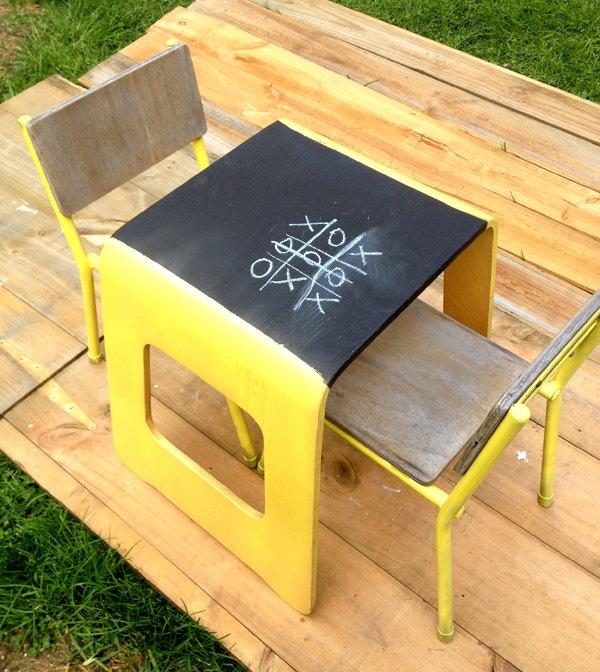 Blackboard-Chalkboard Tabuľová farba inšpi :-) - Obrázok č. 47