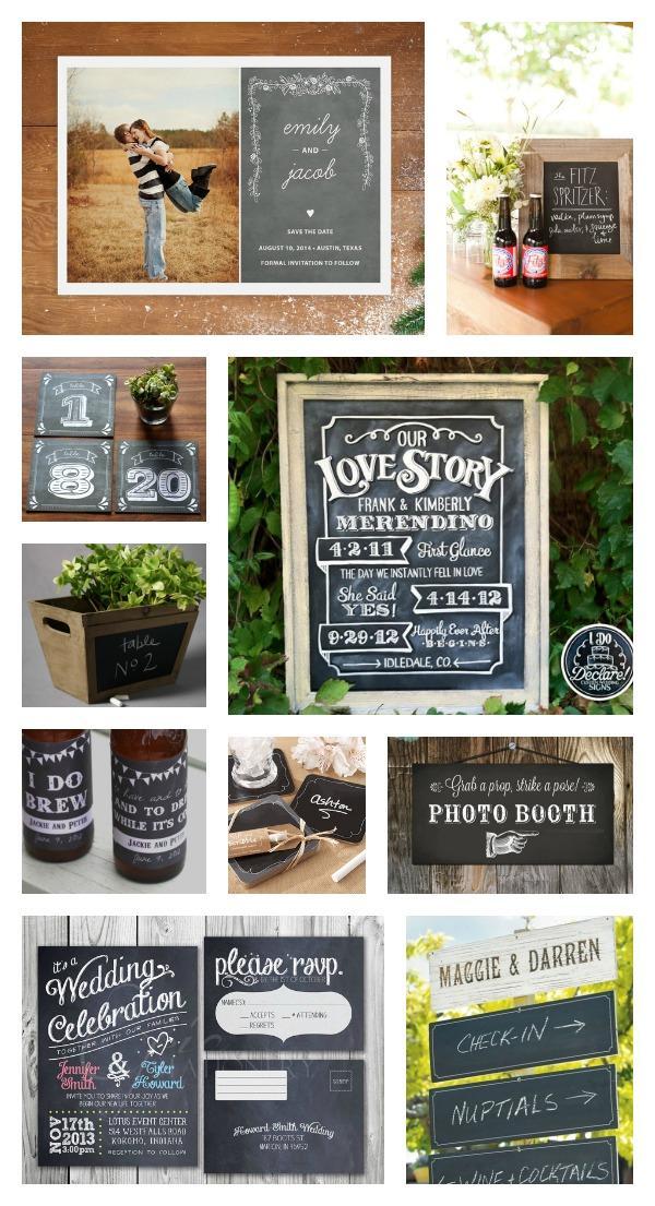 Blackboard-Chalkboard Tabuľová farba inšpi :-) - Obrázok č. 53
