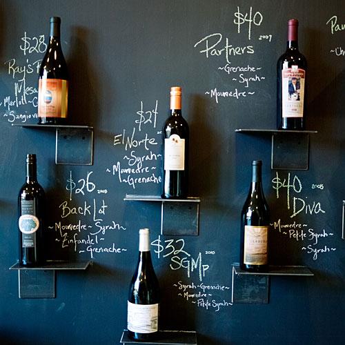 Blackboard-Chalkboard Tabuľová farba inšpi :-) - Obrázok č. 59