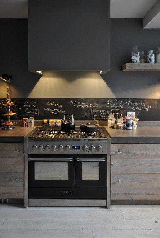 Blackboard-Chalkboard Tabuľová farba inšpi :-) - Obrázok č. 67