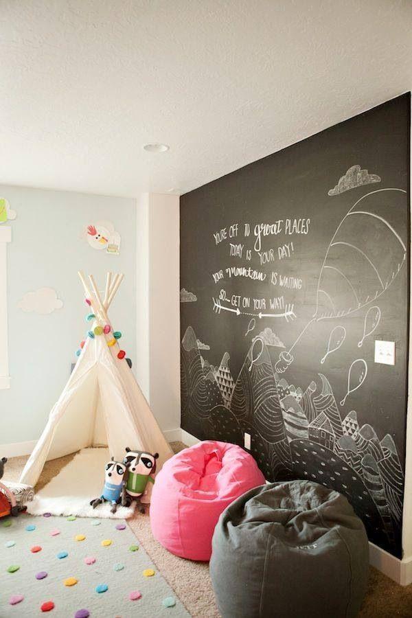 Blackboard-Chalkboard Tabuľová farba inšpi :-) - Obrázok č. 70