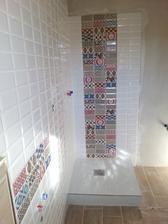 sprchovy kup pripraveny pre zalozenie
