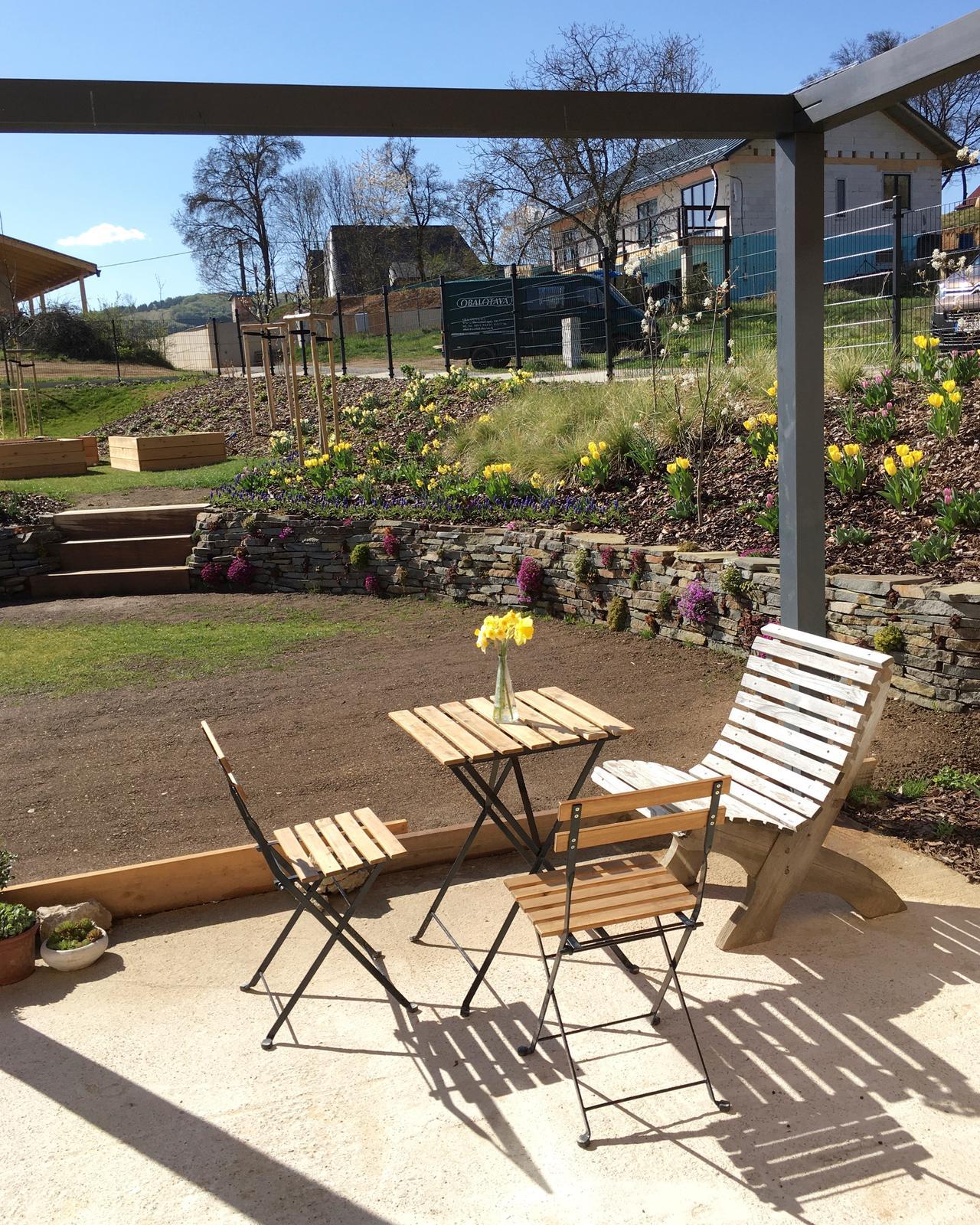 Záhrada v starom sade - Obrázok č. 53