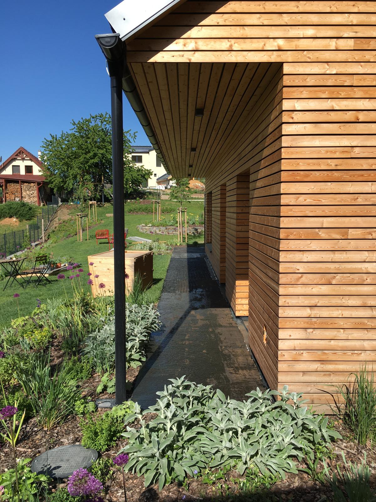 Záhrada v starom sade - Obrázok č. 72