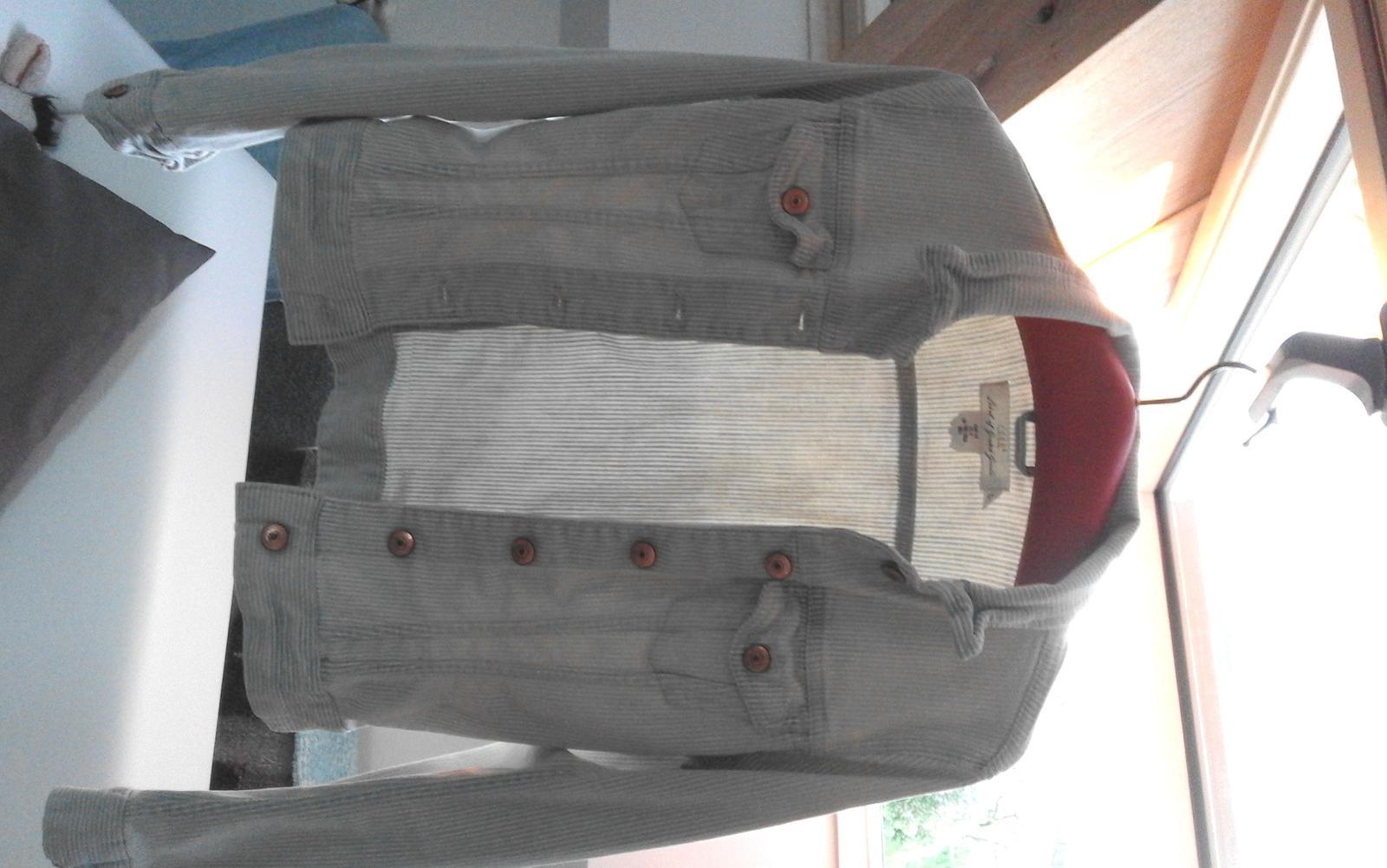 H & M bunda např. na focení  - Obrázek č. 1