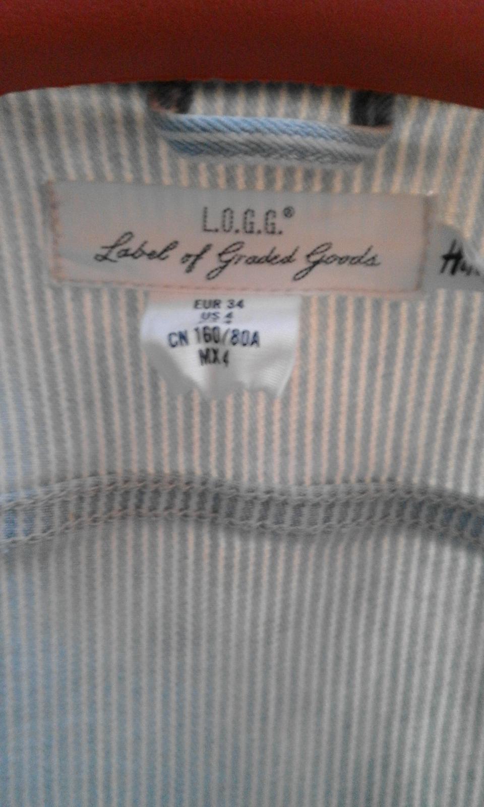 H & M bunda např. na focení  - Obrázek č. 3