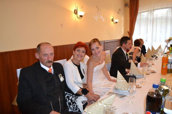 Katka{{_AND_}}Attila - Rodinka úžasných :-)