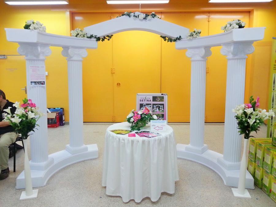 Svatební veletrh v Ostravě - Obrázek č. 2