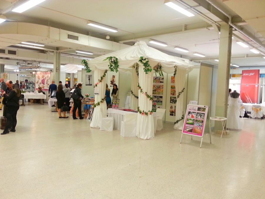 Svatební veletrh v Ostravě - Obrázek č. 3