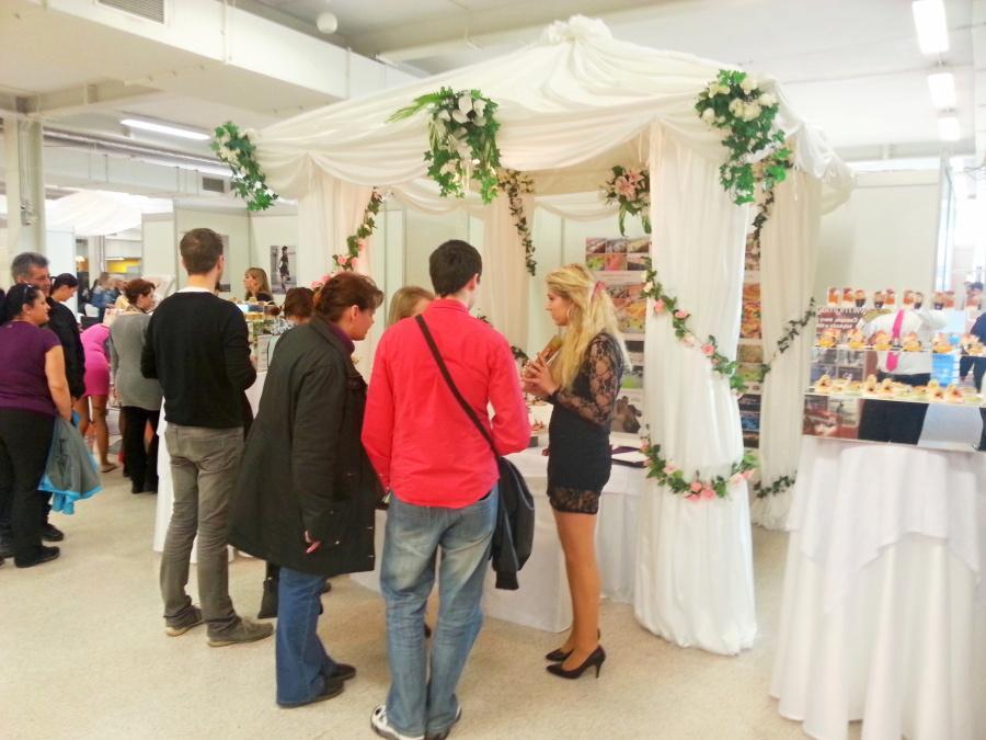 Svatební veletrh v Ostravě - Obrázek č. 12