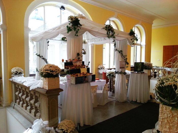 Svatební veletrh v Kravařích - Obrázek č. 1