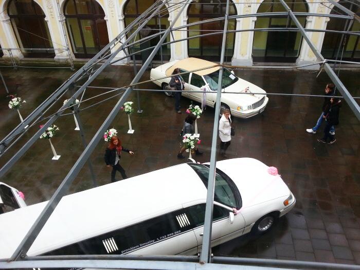 Svatební veletrh v Kravařích - Obrázek č. 3
