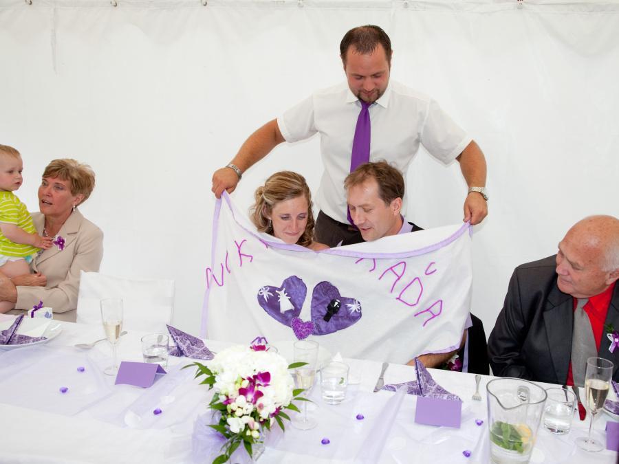 Venkovní areál pro svatby - Obrázek č. 2